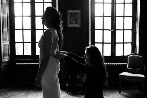 Photographe mariage - Julien Maria Photographie - photo 6