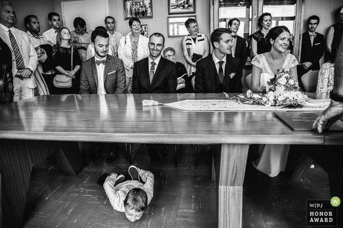 Photographe mariage - Julien Maria Photographie - photo 32