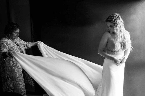Photographe mariage - Julien Maria Photographie - photo 12