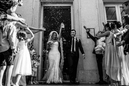 Photographe mariage - Julien Maria Photographie - photo 21