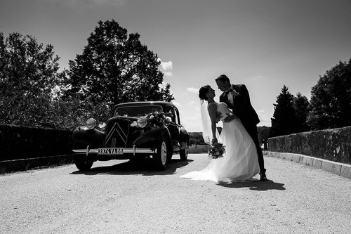 Photographe mariage - Julien Maria Photographie - photo 5