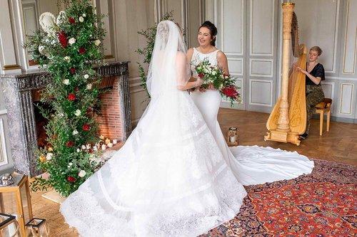 Photographe mariage - Julien Maria Photographie - photo 22