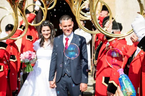Photographe mariage - Julien Maria Photographie - photo 30