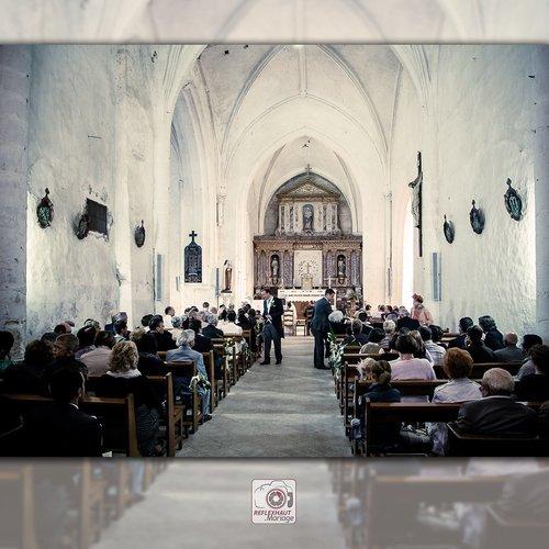 Photographe mariage - REFLEXHAUT PHOTOGRAPHIE - photo 10