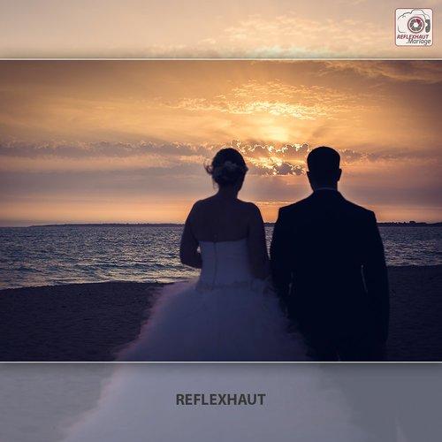 Photographe mariage - REFLEXHAUT PHOTOGRAPHIE - photo 7