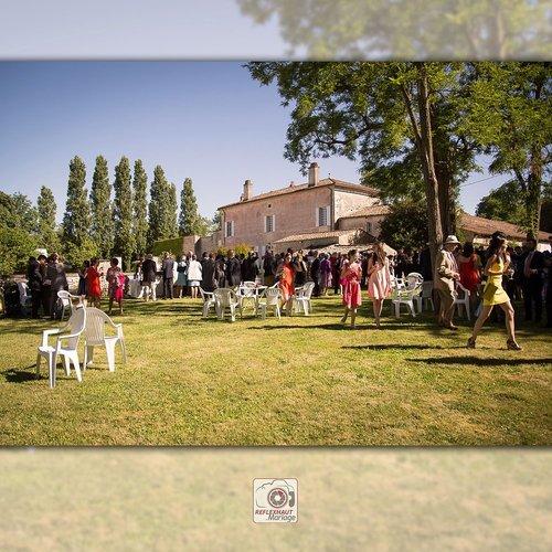 Photographe mariage - REFLEXHAUT PHOTOGRAPHIE - photo 9