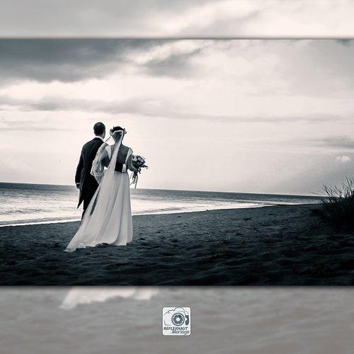 Photographe mariage - REFLEXHAUT PHOTOGRAPHIE - photo 8