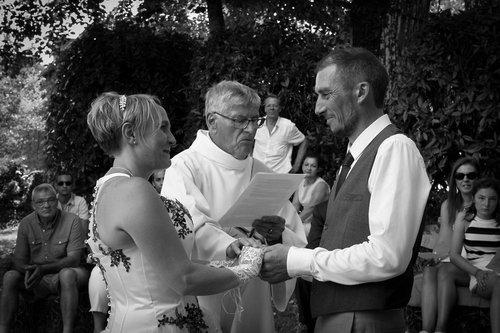 Photographe mariage - Bloquet Angelique - photo 47
