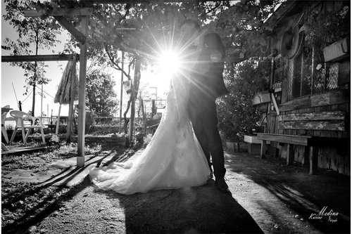 Photographe mariage - Karine Medina Photographe - photo 22