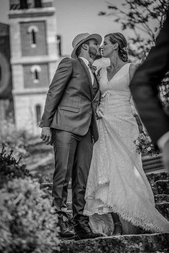 Photographe mariage - Karine Medina Photographe - photo 3