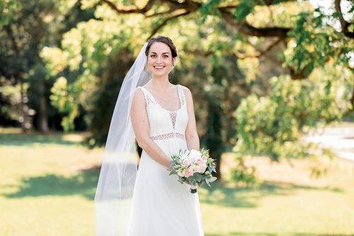 Photographe mariage - Céline Dufourd - photo 10
