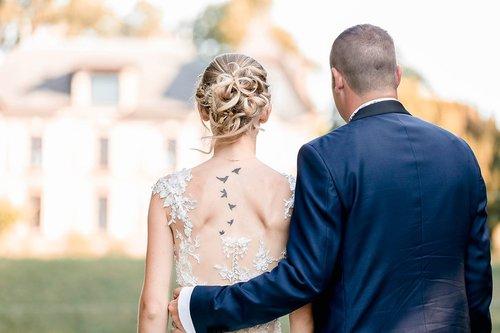 Photographe mariage - Céline Dufourd - photo 19