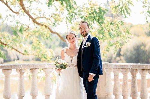 Photographe mariage - Céline Dufourd - photo 9