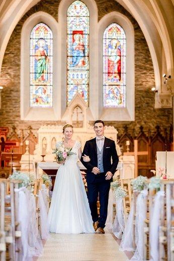 Photographe mariage - Céline Dufourd - photo 4