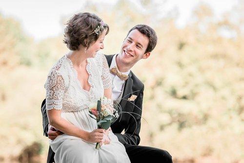 Photographe mariage - Céline Dufourd - photo 24