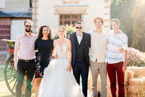 Photographe mariage - Céline Dufourd - photo 16