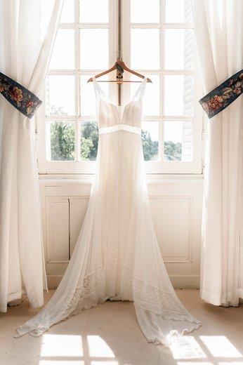 Photographe mariage - Céline Dufourd - photo 3