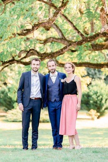 Photographe mariage - Céline Dufourd - photo 15