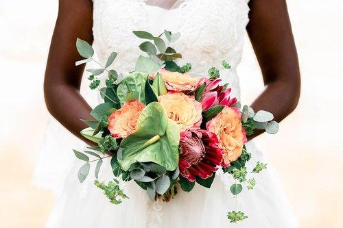Photographe mariage - Céline Dufourd - photo 5